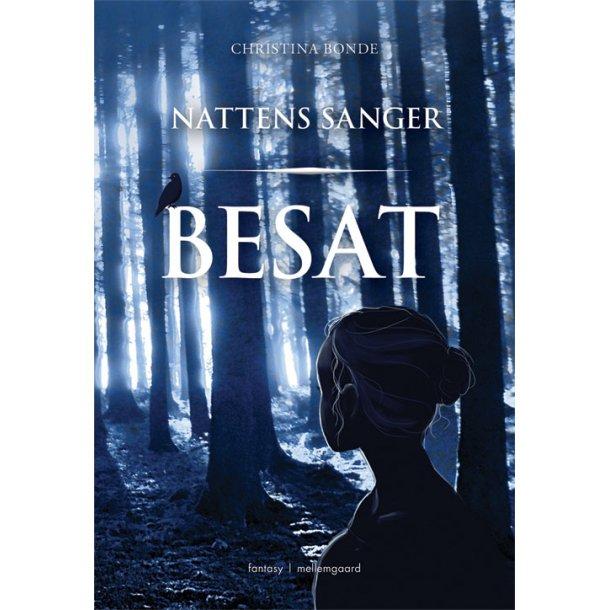 BESAT - NATTENS SANGER - E-bog