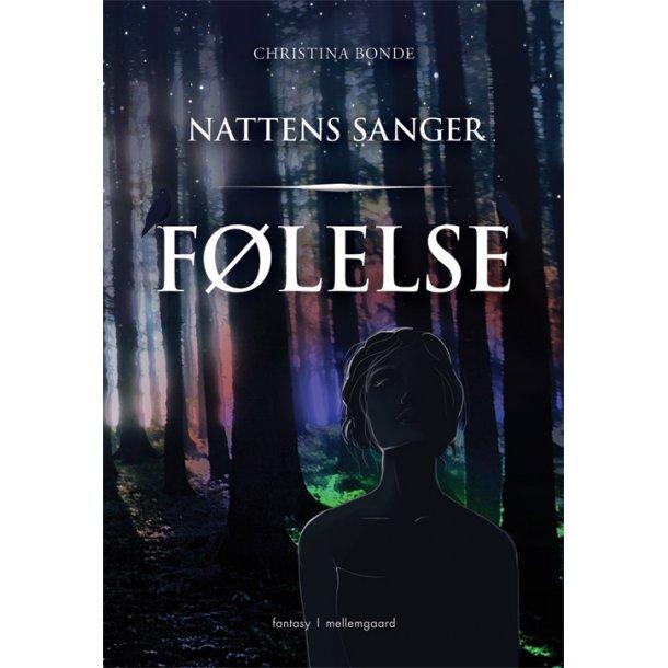 FØLELSE - NATTENS SANGER - E-bog