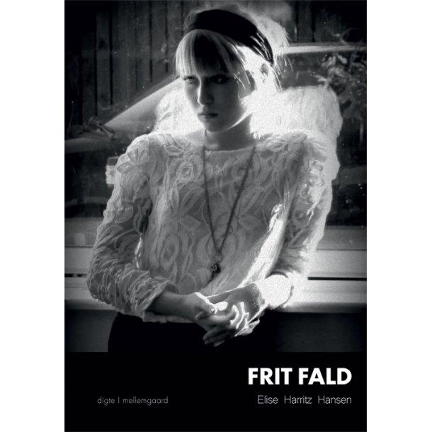 FRIT FALD - E-bog