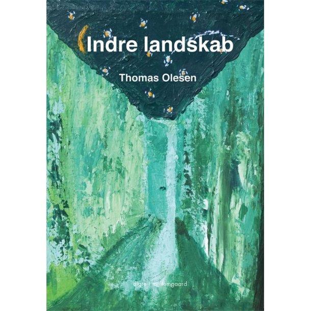 INDRE LANDSKAB - E-bog