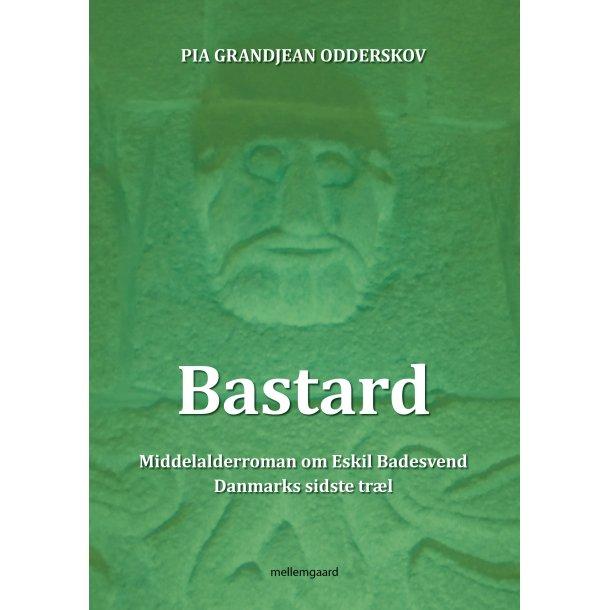 Bastard - E-bog