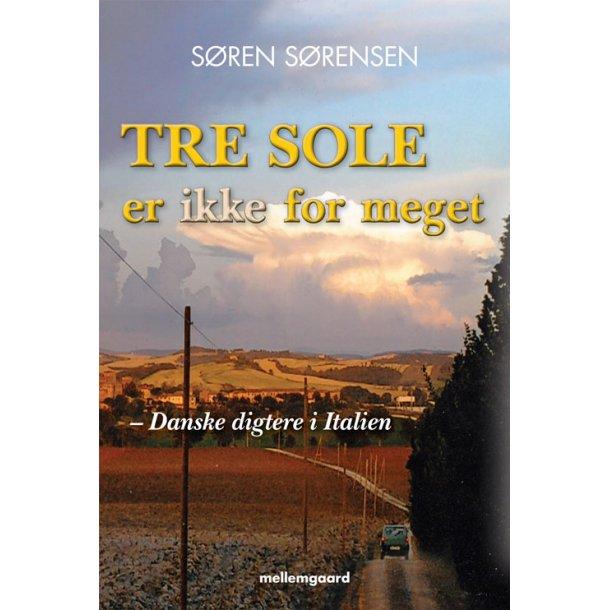 Tre sole er ikke for meget (e-bog - format epub)