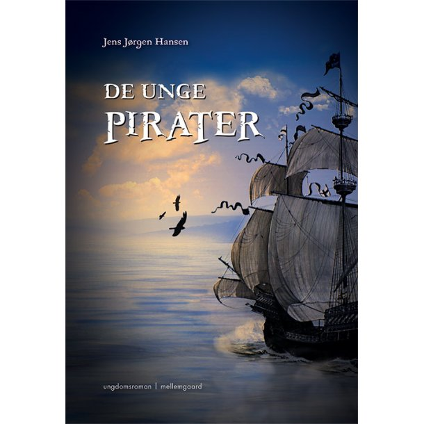 DE UNGE PIRATER