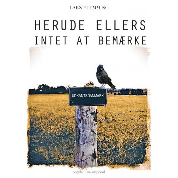 HERUDE ELLERS INTET AT BEMÆRKE - E-bog