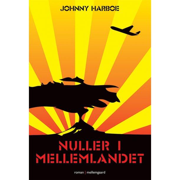 NULLER I MELLEMLANDET - E-bog