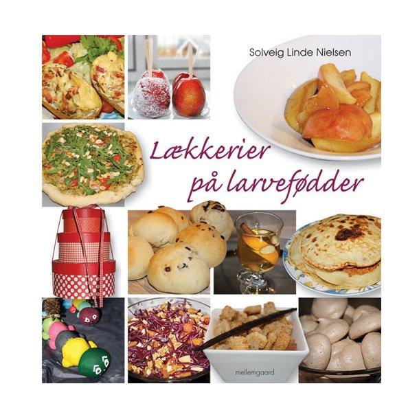LÆKKERIER PÅ LARVEFØDDER - E-bog