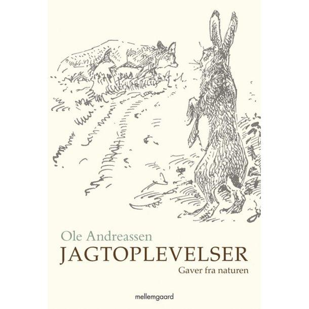 JAGTOPLEVELSER - GAVER FRA NATUREN (e-bog - epub)