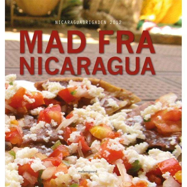 MAD FRA NICARAGUA - E-bog