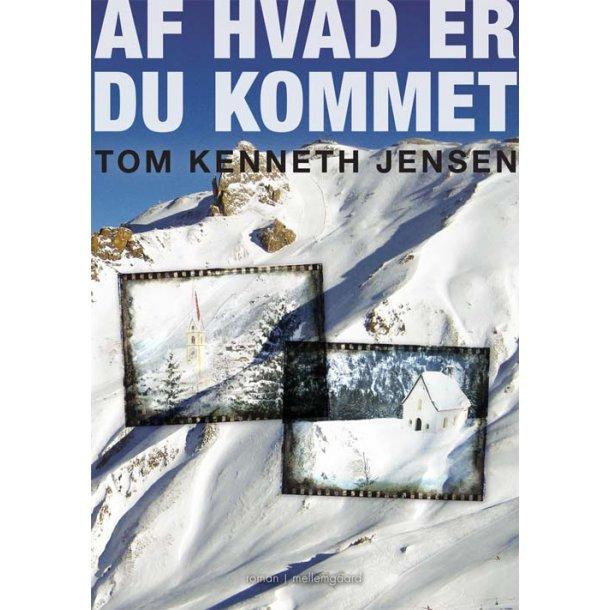 AF HVAD ER DU KOMMET - E-bog