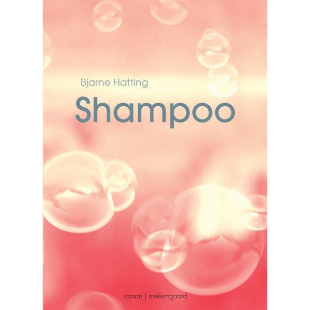 SHAMPOO, (e-bog - format epub)