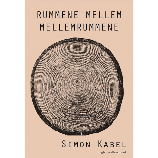 RUMMENE MELLEM MELLEMRUMMENE