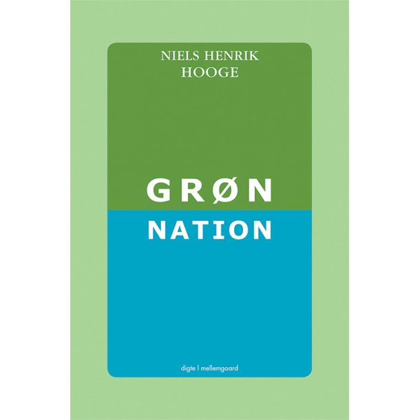 GRØN NATION