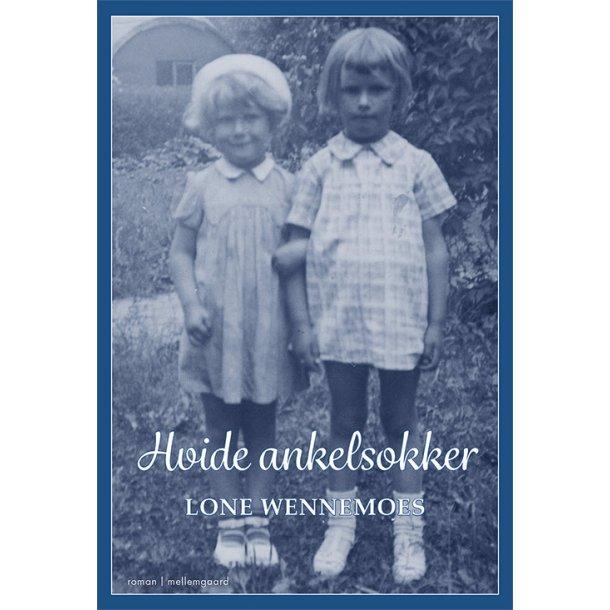 HVIDE ANKELSOKKER
