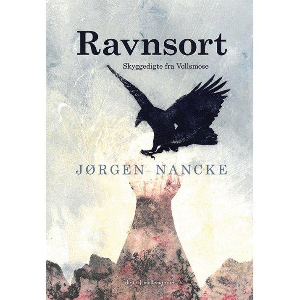 RAVNSORT – Skyggedigte fra Vollsmose