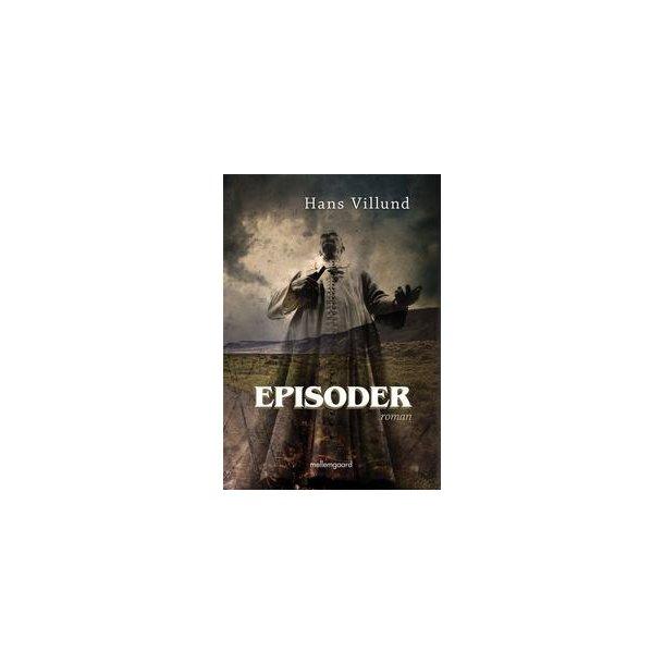 EPISODER (ebog - format ePub)