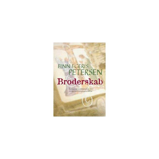 BRODERSKAB (ebog - format ePub)
