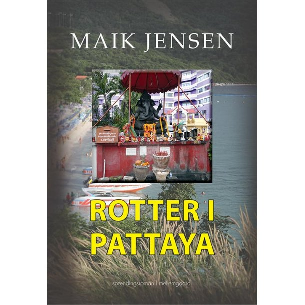 Rotter i Pattaya