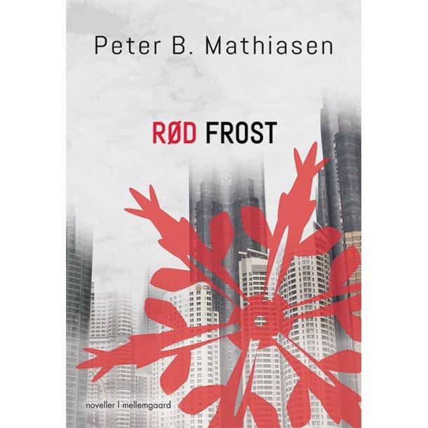 Rød frost