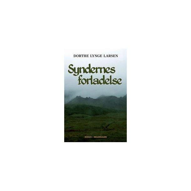 SYNDERNES FORLADELSE (e-bog - format epub)