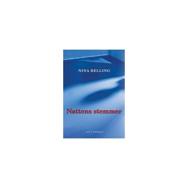 NATTENS STEMMER (e-bog - format epub)