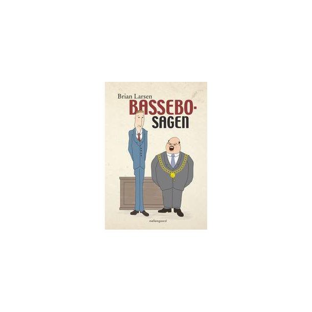 BASSEBO-SAGEN (e-bog - format epub)