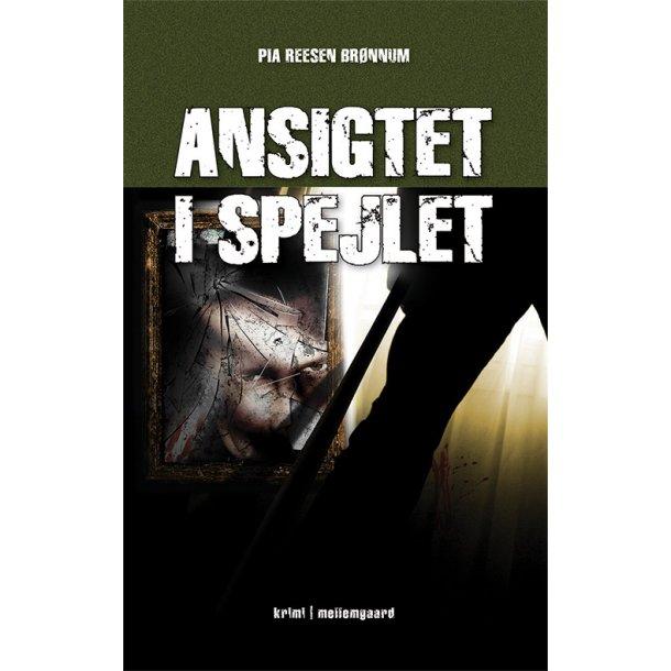 ANSIGTET I SPEJLET (e-bog - format epub)