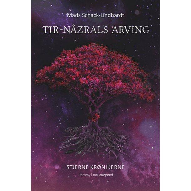 TIR-NAZRALS ARVING