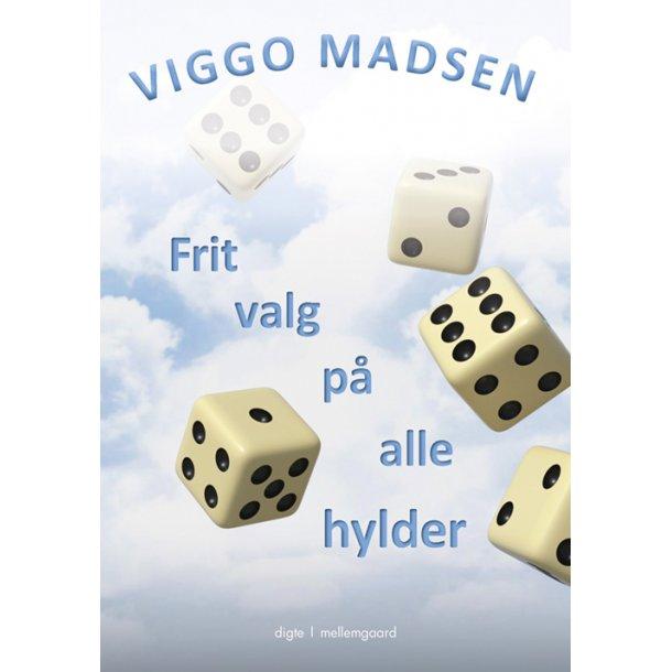 FRIT VALG PÅ ALLE HYLDER