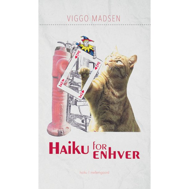 HAIKU FOR ENHVER