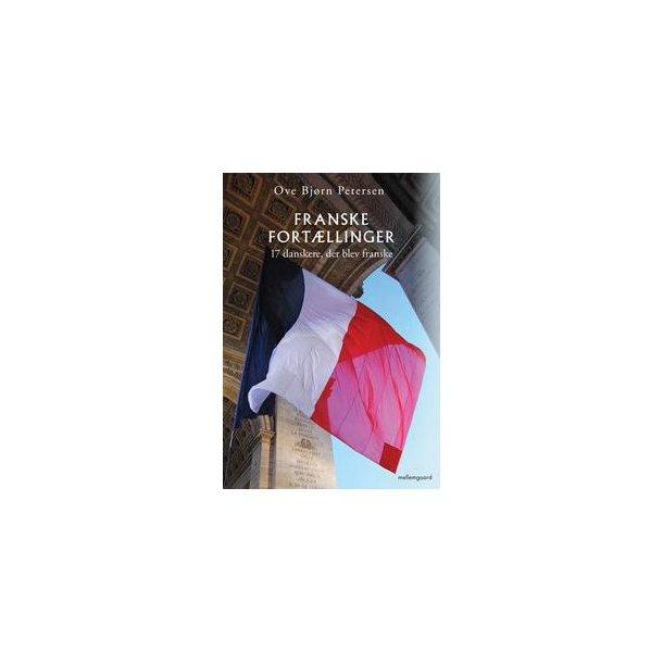 FRANSKE FORTÆLLINGER, (e-bog - format epub)