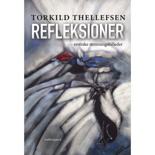 REFLEKSIONER - EROTISKE STEMNINGSBILLEDER