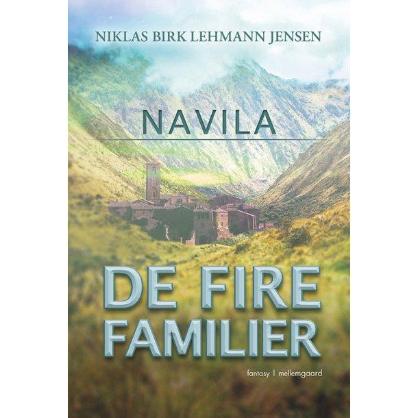 NAVILA - DE FIRE FAMILIER