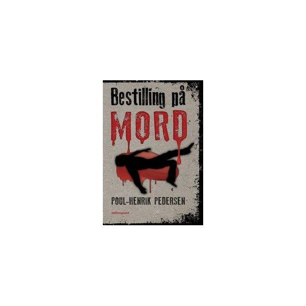 BESTILLING PÅ MORD (e-bog - format epub)