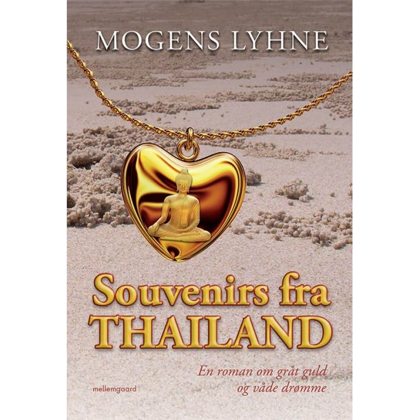 SOUVENIRS FRA THAILAND