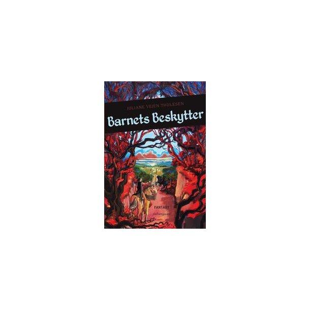 BARNETS BESKYTTER (e-bog - format epub)