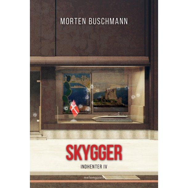 SKYGGER - INDHENTER IV