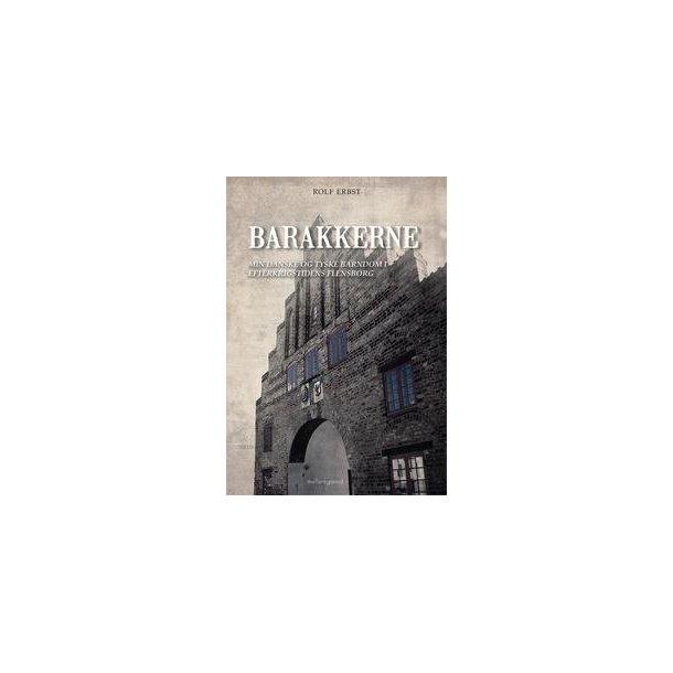 BARAKKERNE (e-bog - format epub)