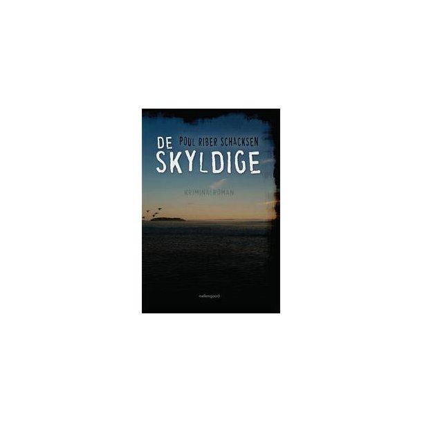 DE SKYLDIGE (e-bog - format epub)