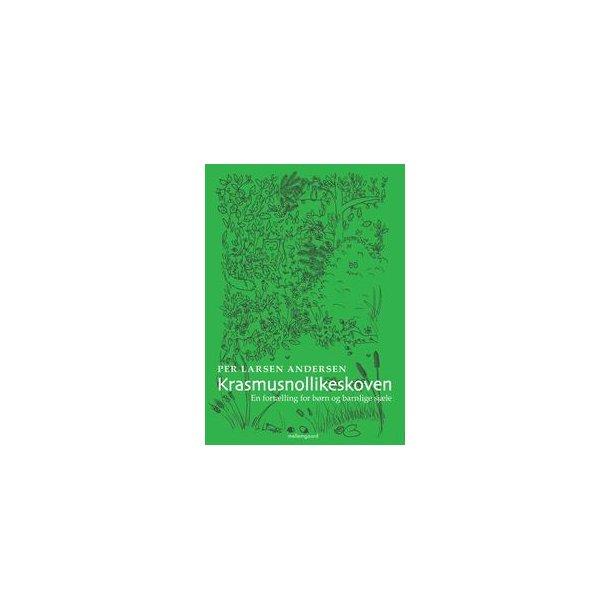 KRASMUSNOLLIKESKOVEN (e-bog - format epub)