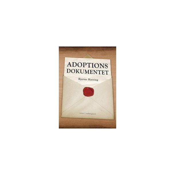 ADOPTIONSDOKUMENTET (e-bog - format epub)