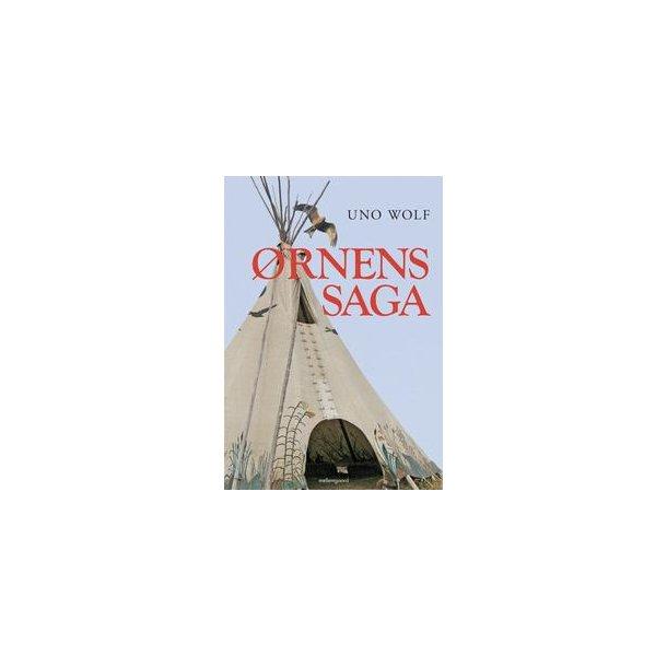 ØRNENS SAGA (e-bog - format epub)