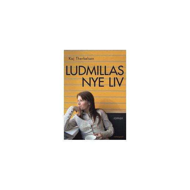 LUDMILLAS NYE LIV