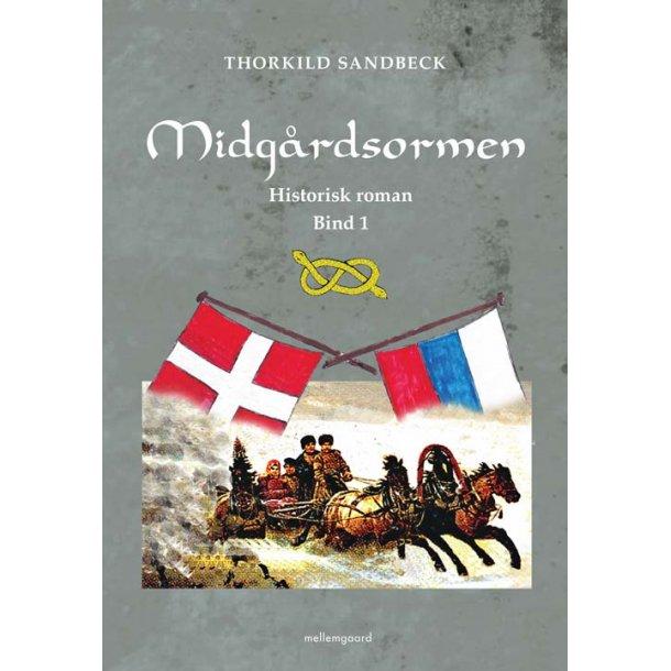 MIDGÅRDSORMEN - BIND 1