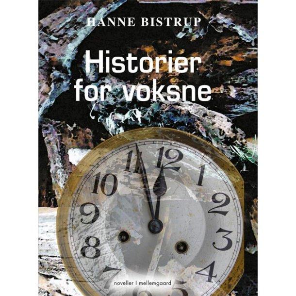HISTORIER FOR VOKSNE