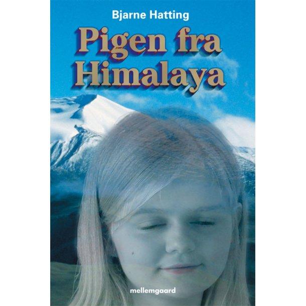Pigen fra Himalaya