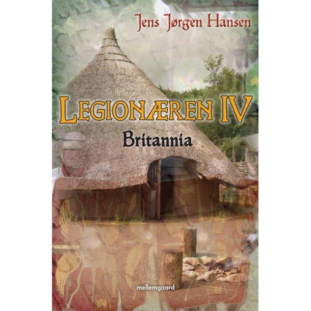 LEGIONÆREN IV - BRITANNIA