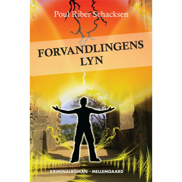 FORVANDLINGENS LYN (e-bog - format EPUB)