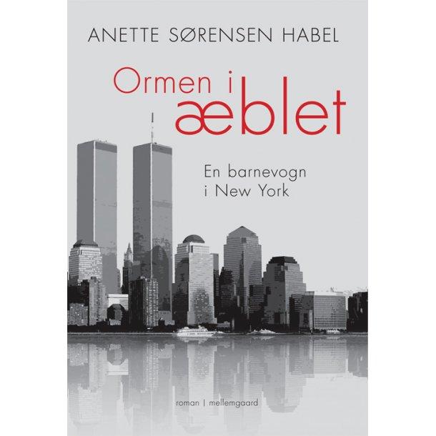 ORMEN I ÆBLET - EN BARNEVOGN I NEW YORK
