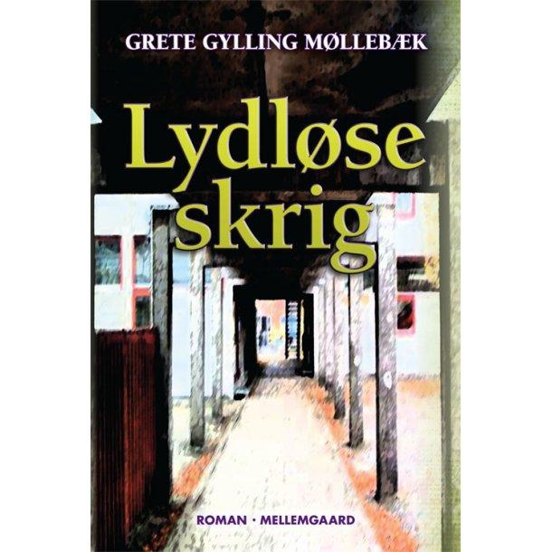 LYDLØSE SKRIG (e-bog - format EPUB)