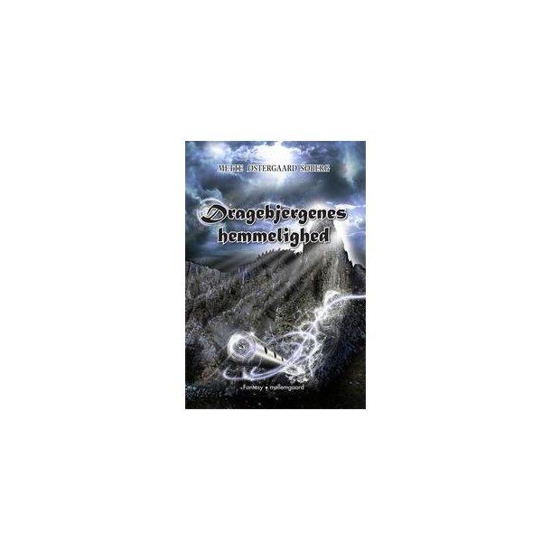DRAGEBJERGENES HEMMELIGHED (e-bog - format EPUB)